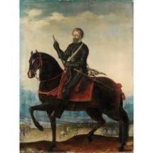 Le créateur de la fameuse blague sur la couleur du cheval d'Henri IV gagne son procès contre les héritiers du roi Français.